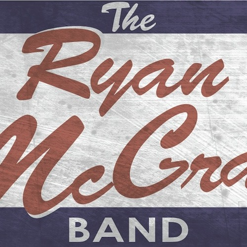 The Ryan McGrath Band's avatar