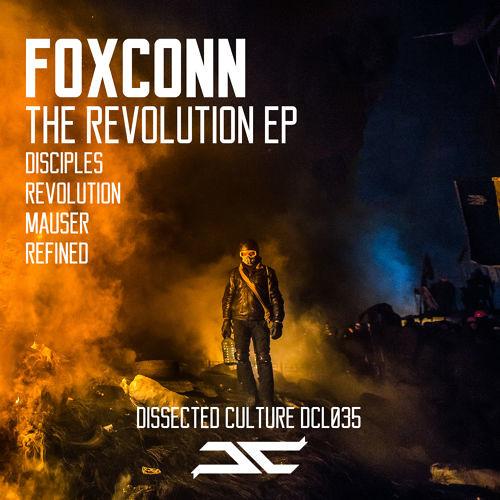 Foxconn's avatar