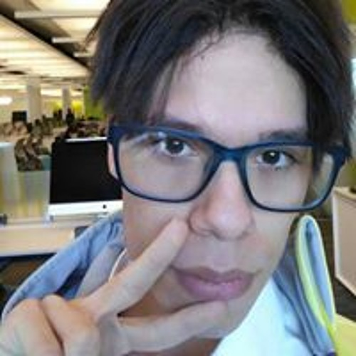 Mark McAvoy's avatar