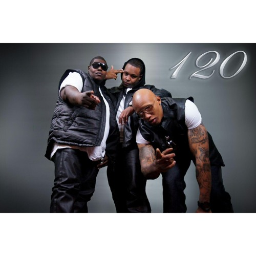 120 Music Page's avatar