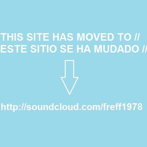 SITE MOVED / SITIO NUEVO's avatar