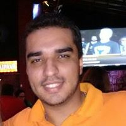 Dário Fernandes's avatar