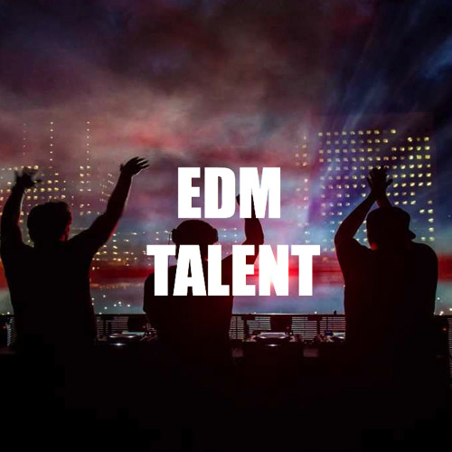 EDM TALENT's avatar