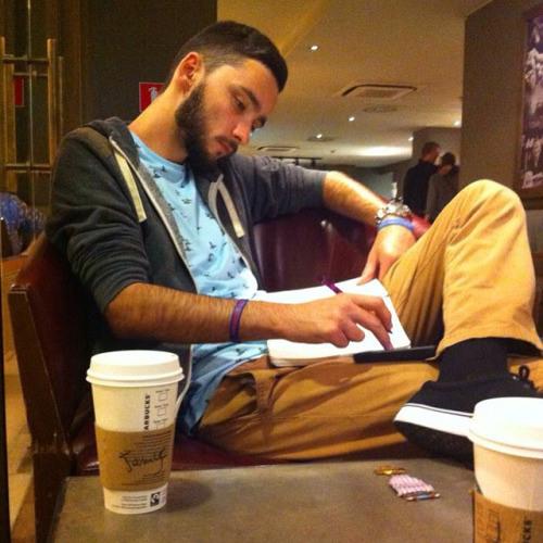 cafe ole's avatar