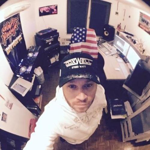 Steed Watt's avatar