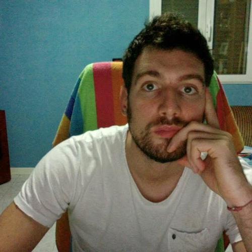 Manuel Argentini Dj's avatar