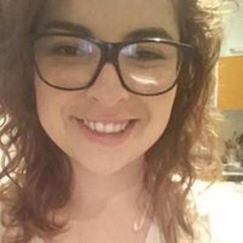 Oriana Cortés's avatar