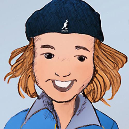 Tom Dubé's avatar