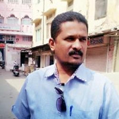 Momin Musheer's avatar