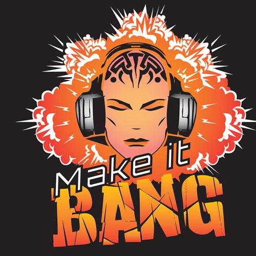 Make It Bang LLC's avatar