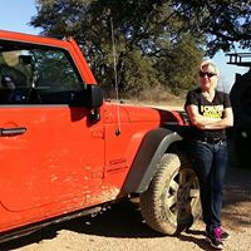 Kris Booze's avatar
