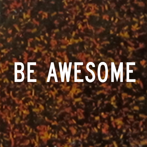 Be Awesome's avatar