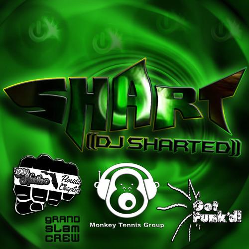DJ SHARTED's avatar