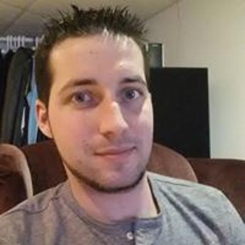 Brian Nevill's avatar