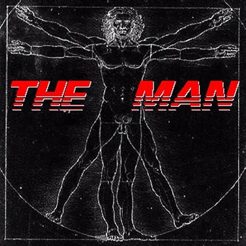 THE MAN's avatar
