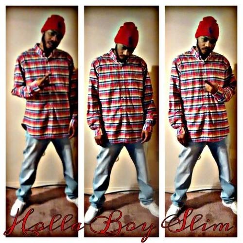 Holla Boy $lim's avatar