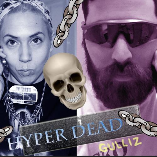 Hyper Dead's avatar