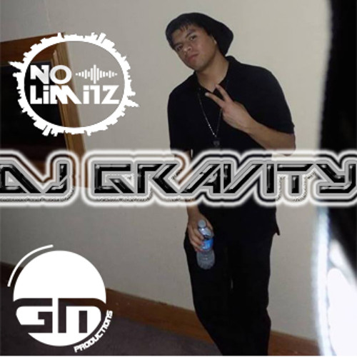 DJ Gravity's avatar