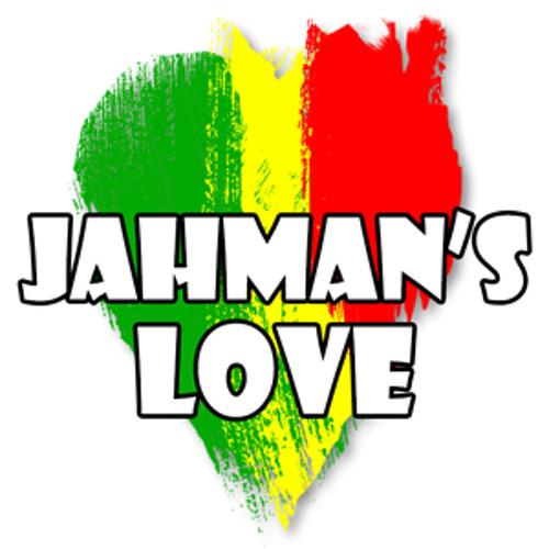 JahMan'sLove's avatar