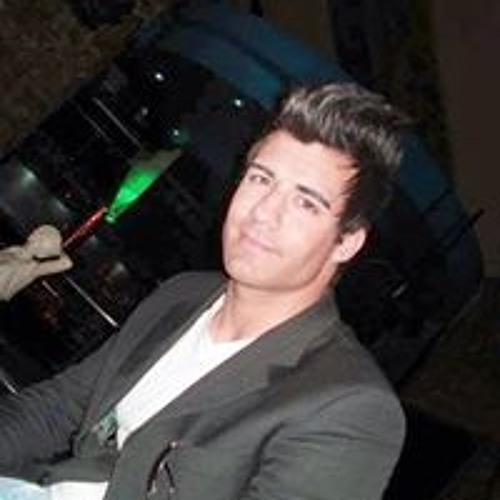 Andre Benji's avatar
