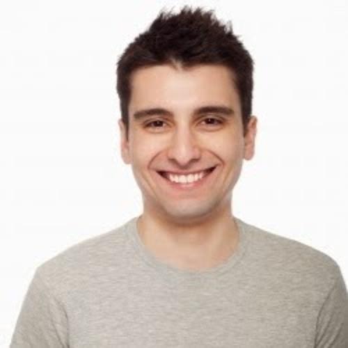mike miller's avatar