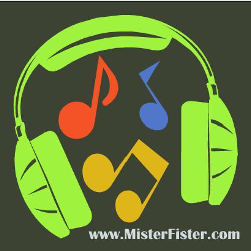 Mister Fister's avatar