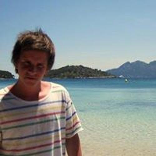 Jonathan Andersson's avatar