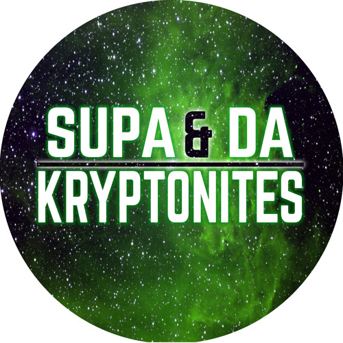 SUPA & Da Kryptonites's avatar