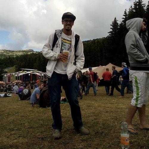 Damien Chatelard's avatar