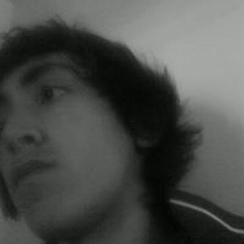 Cedric Silva's avatar