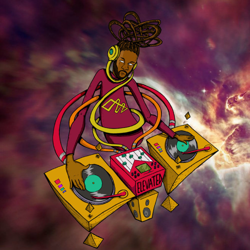 DJ Elevated's avatar