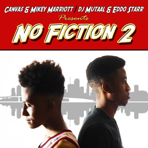 No Fiction Miami's avatar