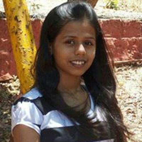 Shivani Birmal's avatar