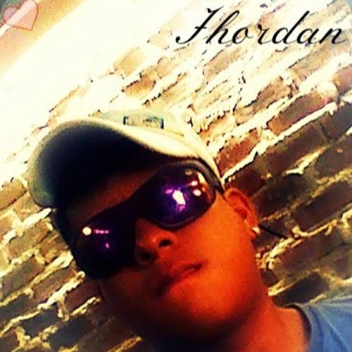 JORDAN ALDAIR's avatar