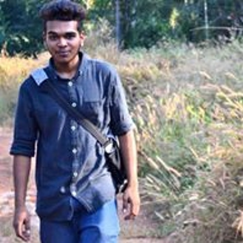 Adarsh Das's avatar