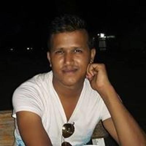 Agnish Parmessur's avatar