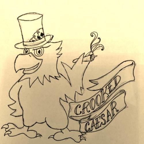Crooked Caesar's avatar