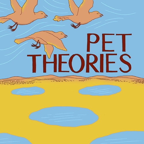 Pet Theories's avatar