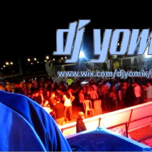 DJ Yomix's avatar
