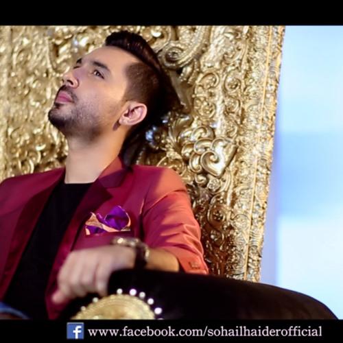 sohail haider song bewafai mp3