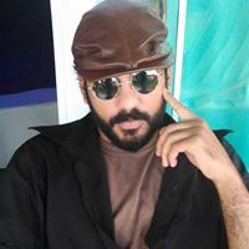 Luiz Carlos Ricarte's avatar
