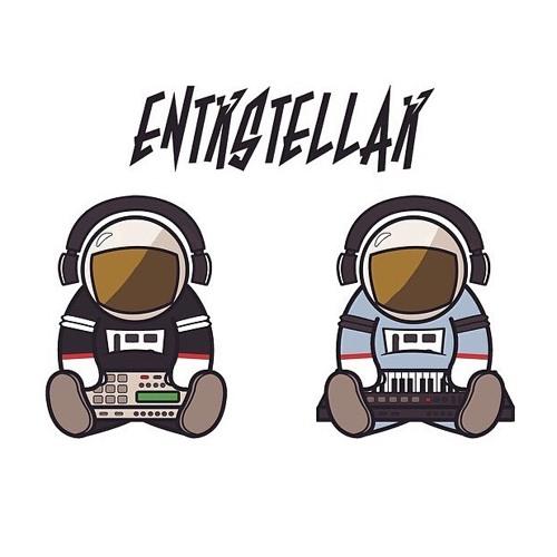 ENTRSTELLAR's avatar