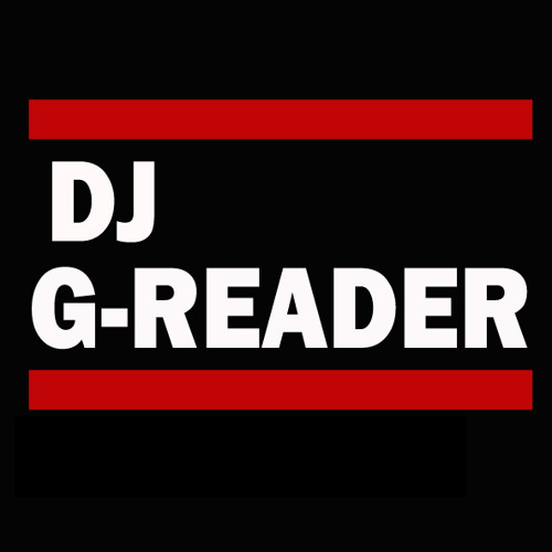 DJ G-Reader's avatar