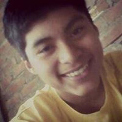 Gonzalo Garcia Mugaburu's avatar