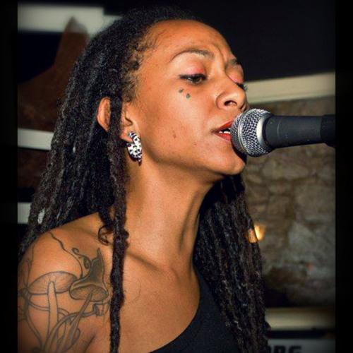 Fyah Rocha's avatar