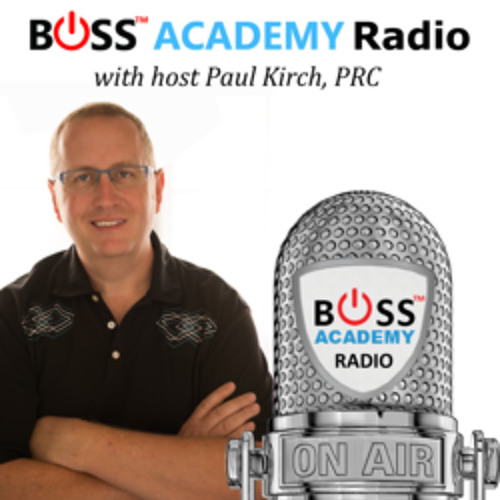 BOSS Academy Radio's avatar