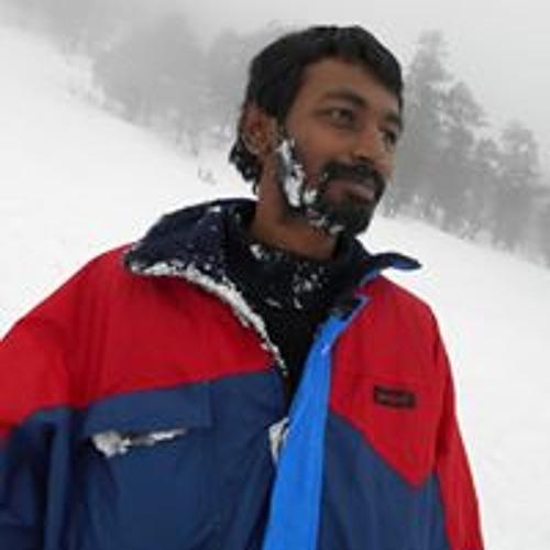 Ranjit Thomas's avatar