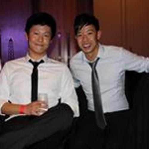 James Jiang's avatar
