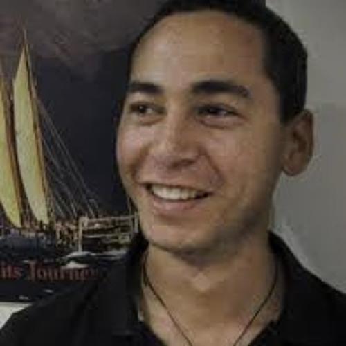 Simon Ngawhika's avatar