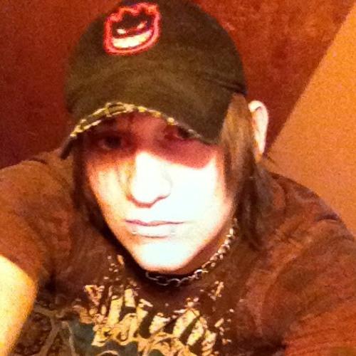 Damien Tyler's avatar